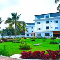 HM Resort, hotel in Mandya