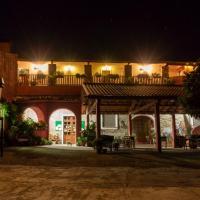 Agriturismo Costiolu, hotell i Nuoro