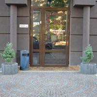 Tonal, hotel in Mukacheve