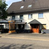 Hotel garni Zum Adenauer Forst