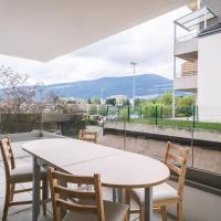 Résidence Villa Liberty B11