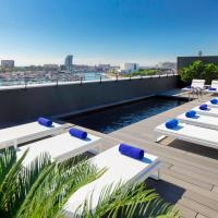 H10 Port Vell 4* Sup, hotel in El Born, Barcelona