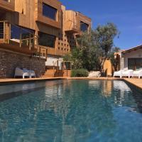 Casa Dos Matos - Turismo De Natureza, hotel em Alvados
