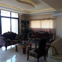 Koura Nahla Apartment, hotel in An Nakhlah