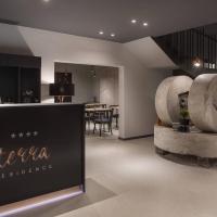 Terra Residence, hotel in Labin