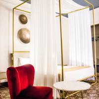 Scene Suites Apartments