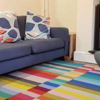Chester City Centre House, Recently Furnished