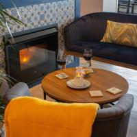 The Marine Boutique Hotel