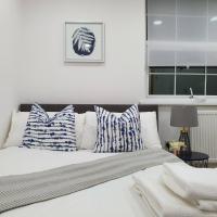 Euston London Apartment
