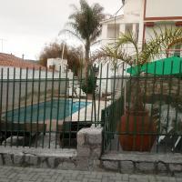 Hotel Namuncurá