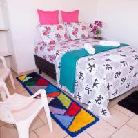 Excelente Apartamento - Família Mangas Monteiro