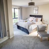 Luxury Quayside Apartment