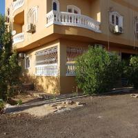 Ferienwohnung Wüstenblick Safaga