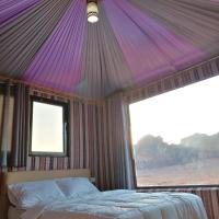 Wadi Rum Legend camp, hotel in Wadi Rum