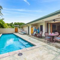 Elegant, Beautiful, Spacious Luxury Home with a private pool, fully equipped.