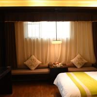 Crystal Pudi Hotel (Jingdezhen Zhushan Dongshi Huangyao)