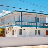 Coastal Express Inn #1 at 681 Ocean Drive, hotel in Arecibo