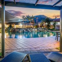 Hotel Grand Chancellor Palm Cove, hotel in Palm Cove