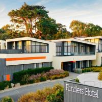 Flinders Hotel, hotel em Flinders