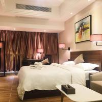 Jiangmen Huansu Apartment Mogen International