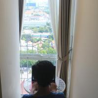 Apartement Tamansari Papilio 21th Floor , Surabaya