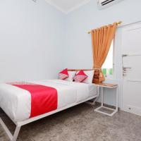 OYO 1183 Kalimaya Residence Syariah, hotel in Semarang