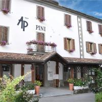 Hotel Pini, hotel in Corniolo