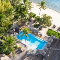 SALA Samui Choengmon Beach Resort - SHA Plus, hotel i Choeng Mon Beach