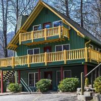 Beautiful Chalet Close To Chimney Rock State Park And Lake Lure Home