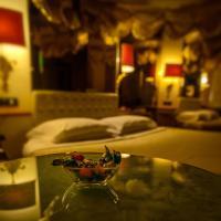 Motel K, hotell i Casei Gerola