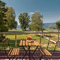 Green Space Hotel, hotel em Ohrid