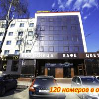 Гостиница Десна