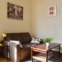 Bright 1 Bedroom in Leith