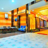 The Grand Uddhav By Staybook, hotell i New Delhi