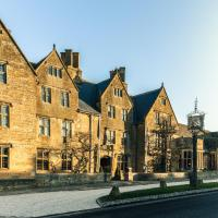 The Lygon Arms Hotel, hotel in Broadway