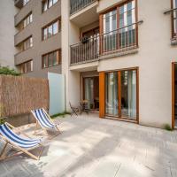 Very Berry - Maratonska 3 - Business Apartment, garden, check in 24h
