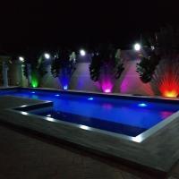 Hotel Recanto da Floresta, hotel in Nova Floresta