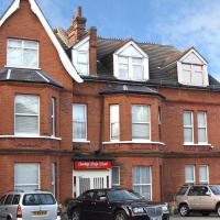 Chumleigh Lodge Hotel Ltd., hotel in Hendon