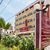 Prideinn Mombasa City