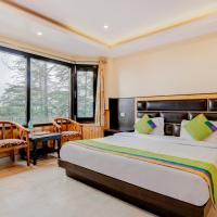 Treebo Trip Avantika, hotel in Shimla