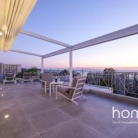 Breathtaking homm Penthouse with Magical Sea Views