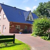 Ferienwohnung Strudthoff, hotel en Ganderkesee