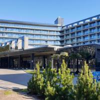 Hamilton SPA & Wellness, hotel in Świnoujście