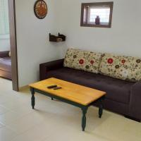 Elena's apartment, hotel in Ashkelon