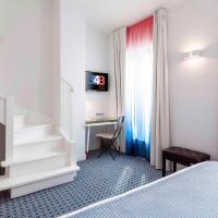 Hotel 34B - Astotel, מלון בפריז