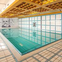 Dvorak Spa & Wellness, hotel in Karlovy Vary