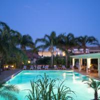 Zoe Seaside Resort, ξενοδοχείο στη Γιάλοβα