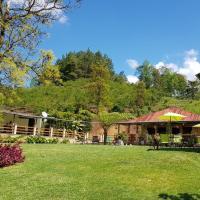 3 Habitaciones en granja familiar Li Kánti