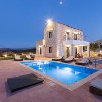 Dimokritos Villas IV, V, & VI, a homestay experience!