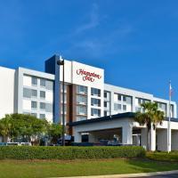 Hampton Inn Mobile/East Bay, hotel in Daphne